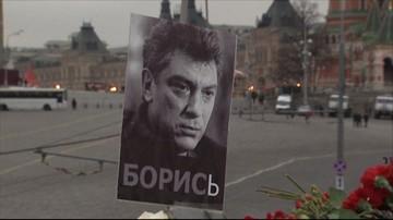 Rusłan Muchudinow z zarzutem zlecenia zabójstwa Niemcowa