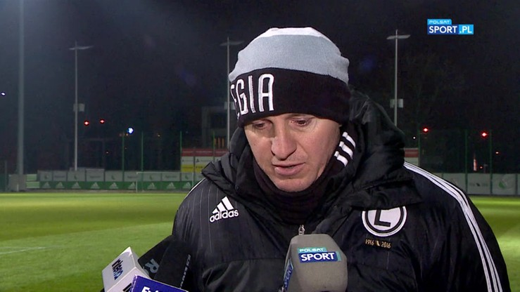 Vukovic: Nie da się zastąpić Nikolica