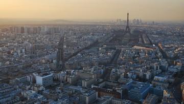 31-03-2017 11:30 Francja do 2030 roku. Terroryści chcą wejść w posiadanie broni masowego rażenia