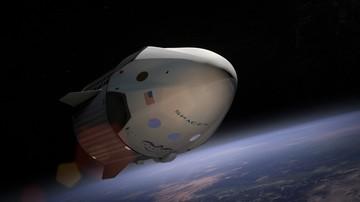 20-03-2017 05:46 Towarowa kapsuła SpaceX powróciła na Ziemię