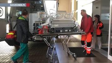 10-10-2017 15:38 Szczecinek: zakrwawiony noworodek znaleziony przy śmietniku