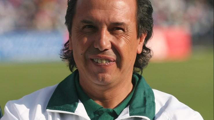 Były trener Panathinaikosu Ateny poprowadzi Ruch Chorzów!