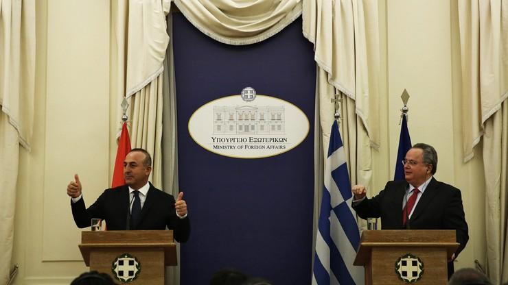 Tureckie MSZ: nie będziemy odsyłać migrantów do stref konfliktu