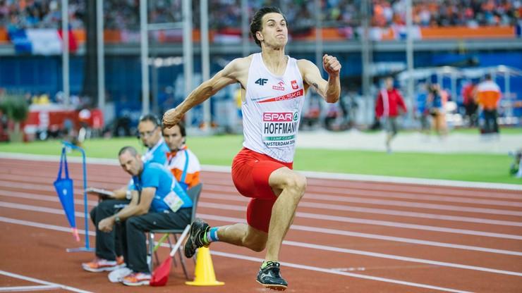 Diamentowa Liga: Hoffmann siódmy w trójskoku, Jóźwik dziewiąta na 800 m