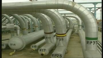 23-06-2017 07:13 Gaz-System wznowił odbiór gazu z gazociągu jamalskiego