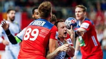 2018-01-12 ME piłkarzy ręcznych: Horror na początek. Francja wydarła triumf
