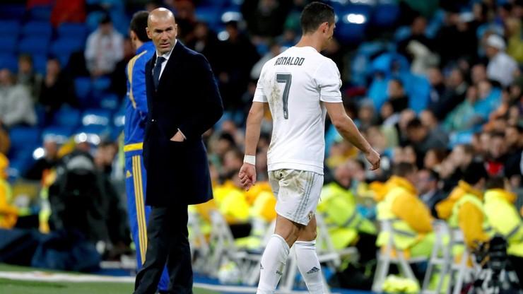 Samowolka Cristiano Ronaldo! Gwiazdor zaskakuje