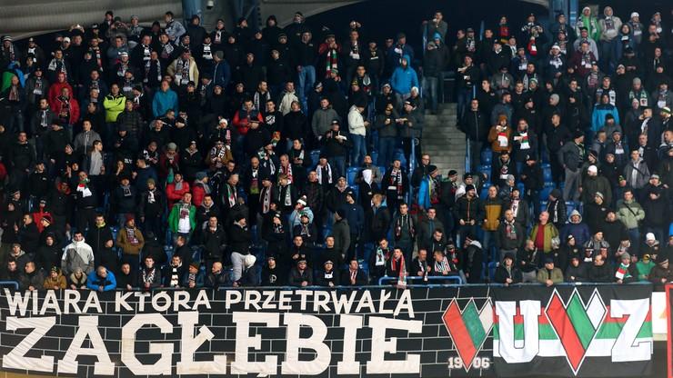 Prezes Zagłębia Sosnowiec zwolniony po przedstawieniu zarzutów!