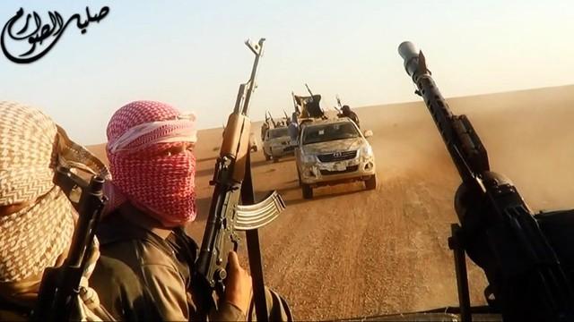 Przywódca Al-Kaidy nie uznaje Państwa Islamskiego, ale popiera jego działania