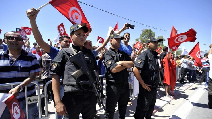 Tunezja: proces domniemanych sprawców zamachu, w którym zginęły 22 osoby