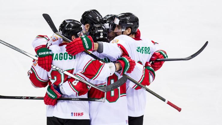 Były hokeista: Węgrzy grają po kanadyjsku