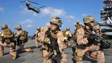 24-06-2017 22:49 Rosja ostrzega, że pobyt marines w Norwegii zaszkodzi relacjom dwustronnym