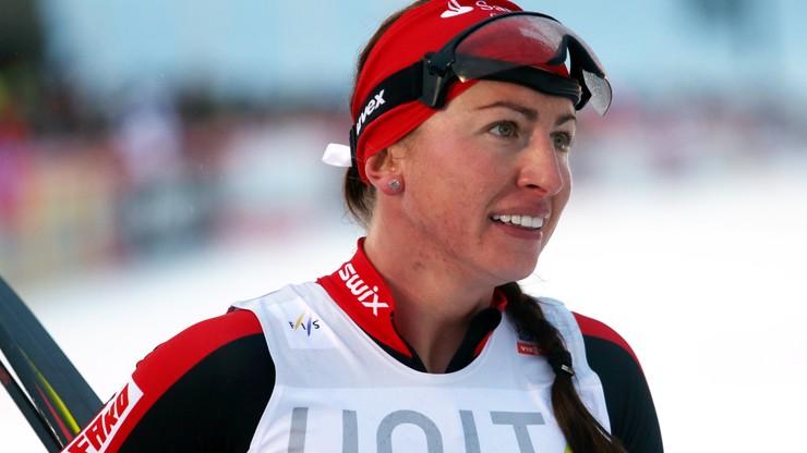 Justyna Kowalczyk jedenasta w Kuusamo. Wygrała Norweżka