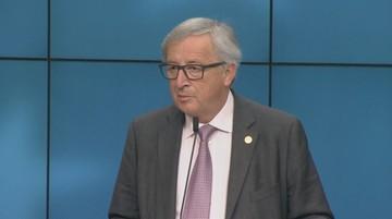 12-09-2017 13:04 Polska na cenzurowanym. W środę w Strasburgu orędzie o stanie i przyszłości UE