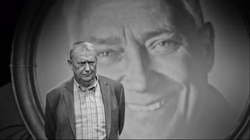 15-03-2017 21:04 Nie żyje Wojciech Młynarski. W tym miesiącu skończyłby 76 lat