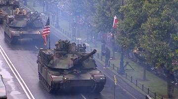 Amerykańskie wojska pancerne w Polsce będą już od lutego