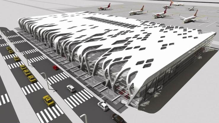 Kielce śnią o lotnisku większym niż Okęcie. Furgalski: czekam na międzykontynentalne