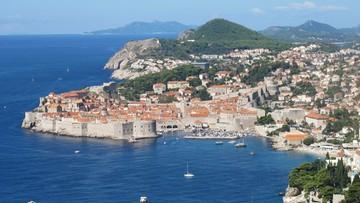 20-08-2016 09:28 Chorwacja: kary dla półnagich turystów w centrum miast