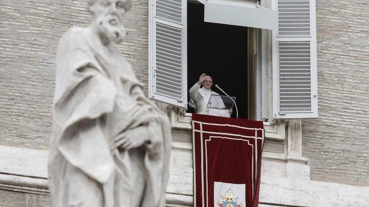 """""""W migrantach jest Jezus - cierpiący, odrzucony, upokorzony"""" - papież w Dniu Migranta i Uchodźcy"""