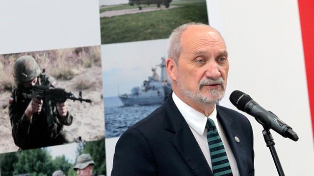 Polskie myśliwce wezmą udział w misji NATO w Bułgarii i Rumunii
