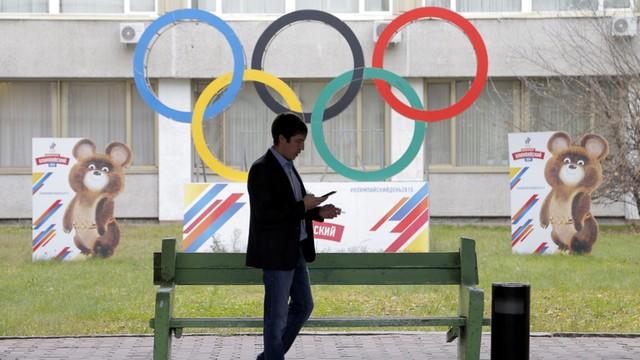 Szokujące dane o rosyjskich sportowcach. Ponad tysiąc olimpijczyków na dopingu