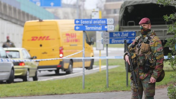 Po atakach w Brukseli UE zajmie się bezpieczeństwem lotnisk