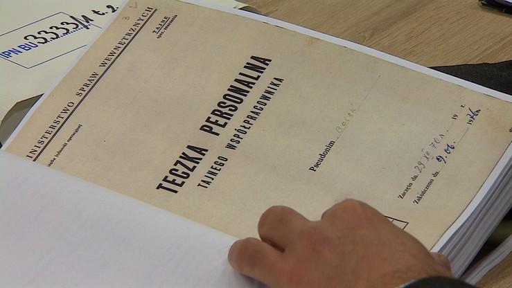 IPN: kolejne dokumenty z domu Kiszczaka włączone do archiwów. Będą dostępne 8 marca