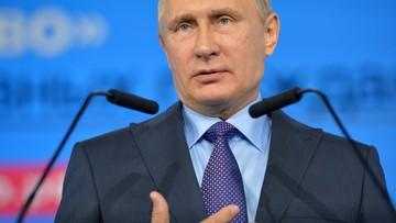 """07-11-2016 17:39 Pieskow: Rosja nie zamierza ingerować w wybory w USA. """"Tam i bez nas mają wiele problemów"""""""