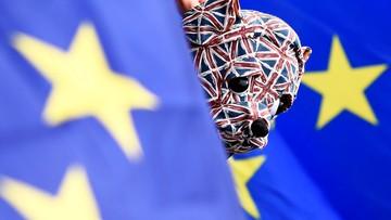 20-10-2016 08:42 Przeciwnikom Brexitu wraca nadzieja. Rząd nie wyklucza głosowania w parlamencie