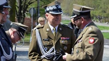 02-05-2016 16:14 Nie będzie radykalnych zmian w Sztabie Generalnym. Gen. Mieczysław Gocuł pozostanie na stanowisku