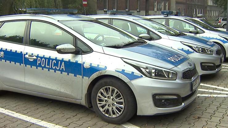 Groźny przestępca na wolności.  Zbiegł ze szpitala w Lublinie