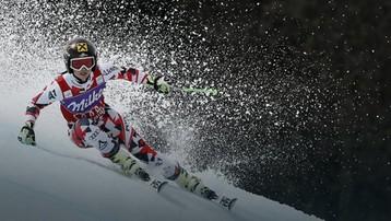 2017-02-24 Alpejski PŚ: Mistrzyni olimpijska zakończy wcześniej sezon
