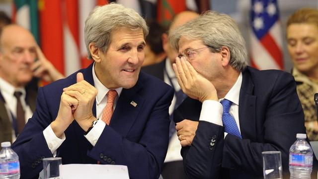 Zachodni dyplomaci apelują do stron konfliktu w Libii o porozumenie