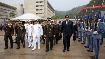 13-07-2016 05:50 Wenezuela: wojsko przejmuje porty