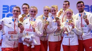 2017-04-19 Światowe zawody IAAF w sztafetach: Siedem polskich zespołów na Bahamach