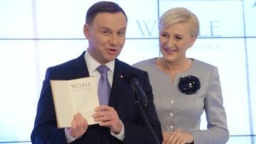 """21-02-2017 15:09 """"Wesele"""" Wyspiańskiego lekturą na Narodowe Czytanie 2017"""