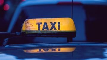 """20-04-2017 05:49 """"Ministerstwo chce zrównać kierowców Ubera z taksówkarzami"""""""