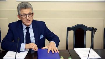 """07-12-2016 18:33 """"Kariera oparta na kłamstwie"""" - opozycja o Piotrowiczu. I żąda konsekwencji wobec niego"""