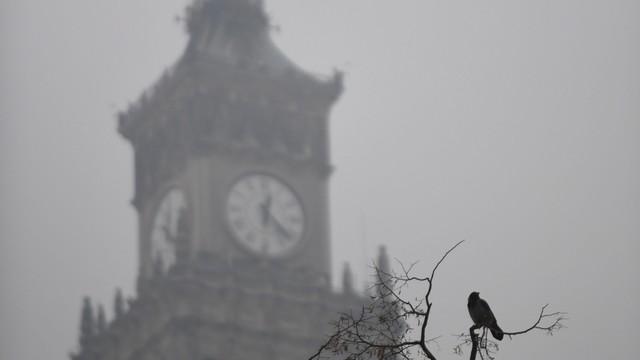WIOŚ: w części Mazowsza wysokie wartości zanieczyszczenia powietrza
