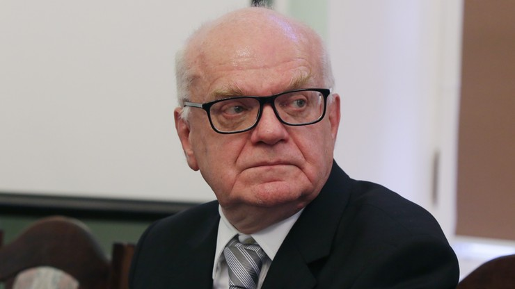 """Sejmowa komisja za wyborem mec. Zielonackiego na sędziego TK. """"Poglądy mam konserwatywne"""""""