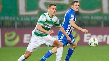 2016-11-19 Ekstraklasa: Lechia wróciła na fotel lidera