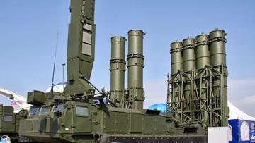 04-10-2016 21:46 Rosja rozmieściła w Syrii system rakietowej obrony powietrznej