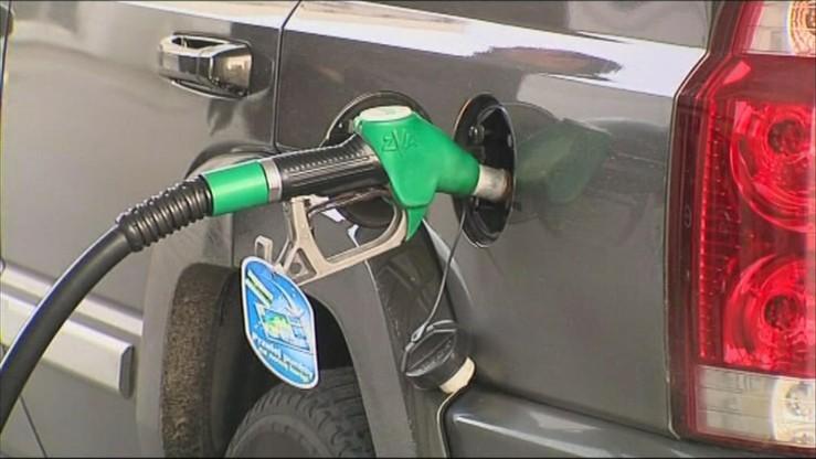 Ukradli paliwo. Wpadli, bo zamiast benzyny zatankowali ropę i nie uciekli daleko