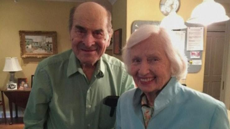 40 lat czekał, aby użyć swojej metody ratowania życia. Zastosował ją skutecznie!