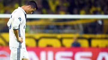 2016-09-29 Pech nie opuszcza Ronaldo! Rozbił się jego samolot warty fortunę