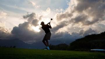 23-12-2015 19:40 Obama zaprezentował spektakularne umiejętności golfowe