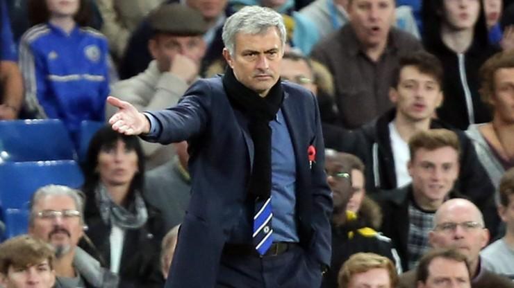 Mourinho: Zasłużyliśmy na zwycięstwo z Mariborem