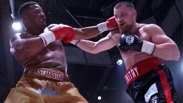 2017-04-23 Polsat Boxing Night: Miał walczyć z Głowackim, będzie z Balskim