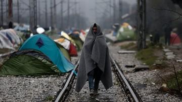 10-03-2016 15:31 Komisja Europejska przedstawiła poprawkę do budżetu, by sfinansować wsparcie dla uchodźców