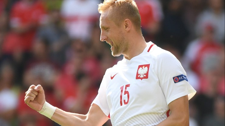 Norweskie media zachwycone Glikiem:  szara eminencja drużyny